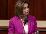 """La Cámara de Representantes condena los """"mensajes racistas"""" de Trump"""
