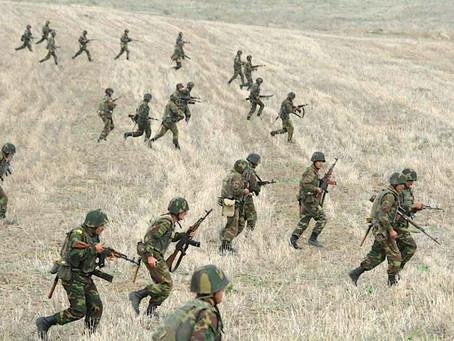 Armenia reporta 16 soldados muertos y más de 100 heridos tras enfrentamientos con Azerbaiyán