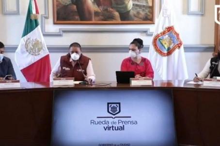 Ayuntamiento de Puebla entrega 37 mil despensas con un costo unitario de 330 pesos