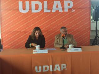 """Presenta UDLAP exposición """"Toledo ve"""""""