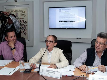 Comisión Inspectora, aprueba informes de 58 ayuntamientos fiscalizados