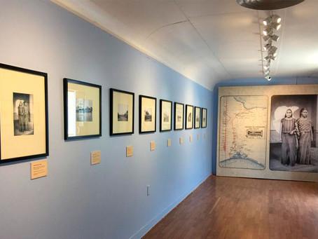 Un Sueño Interoceánico: Viaje por el Istmo Tehuantepec - Exposición