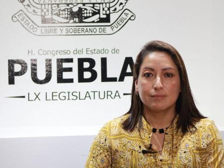 Congreso del Estado realiza mesa de trabajo para enriquecer la Iniciativa de la Ley para las Persona