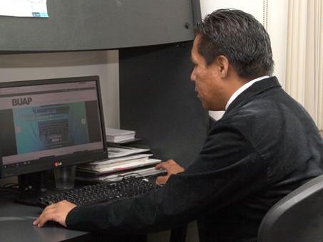 Impartirá BUAP curso de ciudadanía digital a docentes