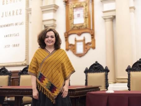 REGIDORES APRUEBAN SALIDA DE LIZA ACEVES COMO TITULAR DE LA SECRETARÍA DEL AYUNTAMIENTO