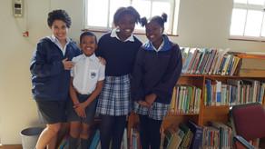 Ndiyabona - die ersten Leseerfolge