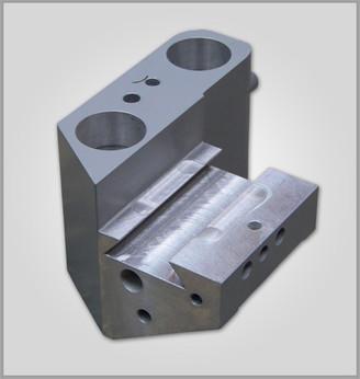 korpus aluminiowy