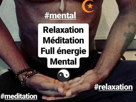 La méditation en pleine conscience: redoutablement efficace contre le stress et l'anxiété