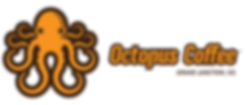 Octopus Coffee Crested Butte Logo