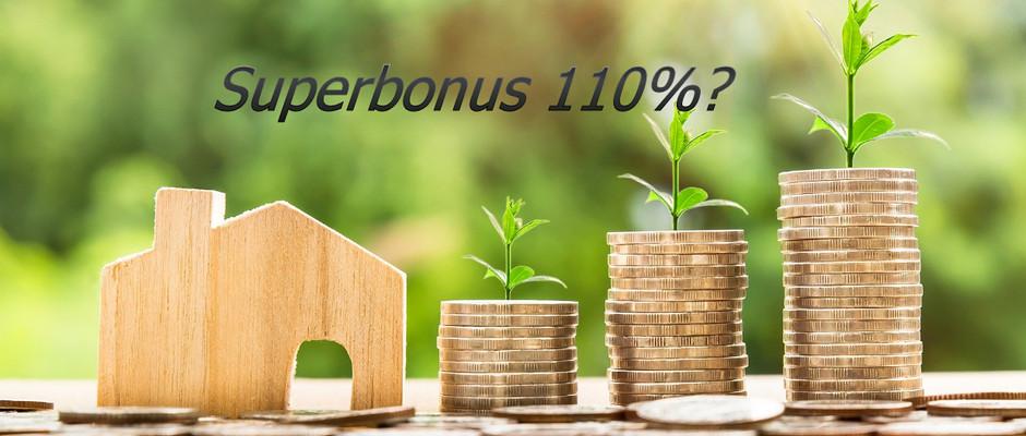 Superbonus al 110%, come funziona l'agevolazione per i lavori in casa