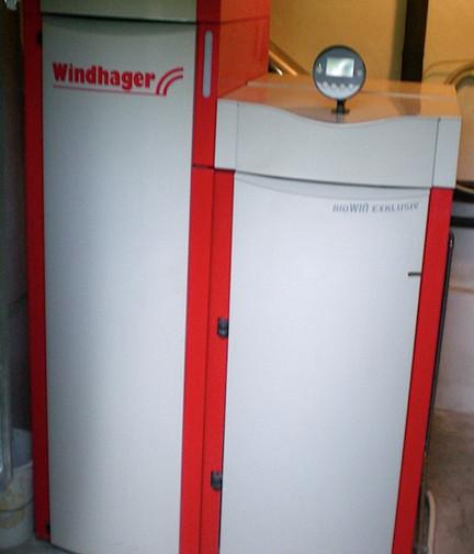 BioWIN della Windhager
