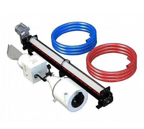 Kit sistema Pneumatico Pellet 1
