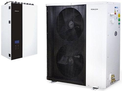 Pompa di calore aria-acqua PCCO SPLIT 13kW