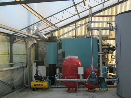 Centrometal Unit 230 Kw