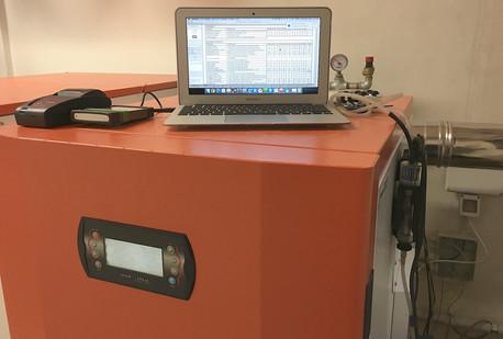 PEGASUS Caldaie a gassificazione di pellet 8-80 kW