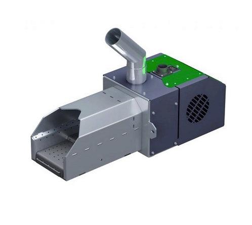 Bruciatore serie MODERATOR BURNERS 15 - 120 kW