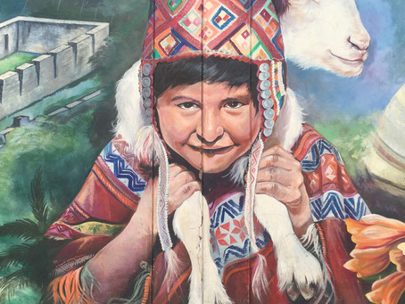La culture Inca