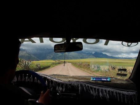 A la découverte du pays des Incas 🇵🇪