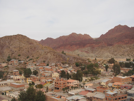 Sud bolivien