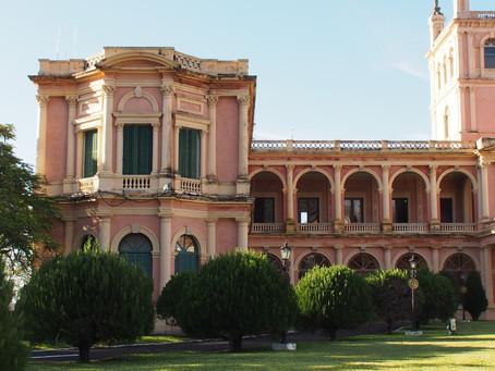 Une semaine au Paraguay