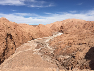 San Pedro, la magie que réserve le désert
