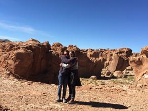 Un million de raisons de prendre une année sabbatique pour voyager (partie 1)