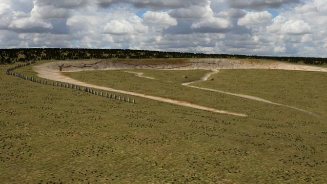 As 10 maiores descobertas arqueológicas de 2015