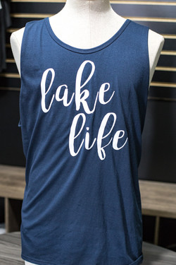Lake Design