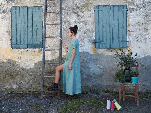 Calle - Vestido largo