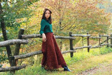 Long skirt - TERRA .JPG
