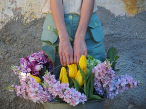 Botanical Emotions è online!