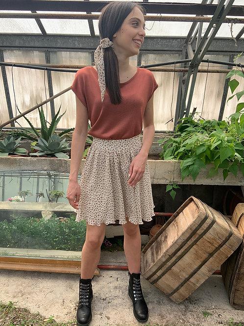 Liberty mini skirt