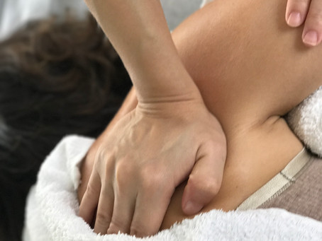 Why Sports Massage is Important for You