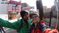 Shimokitazawa, Tokyo, Japan