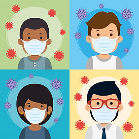 group-people-using-face-mask-covid19-pan