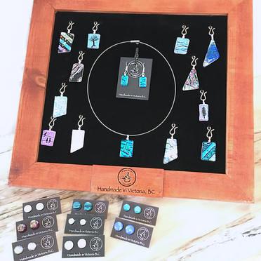 Penninsula Gift Shop Display