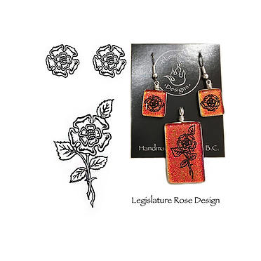 Legislature Rose