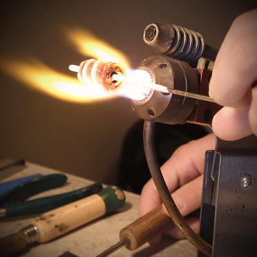 Custom Torchworking