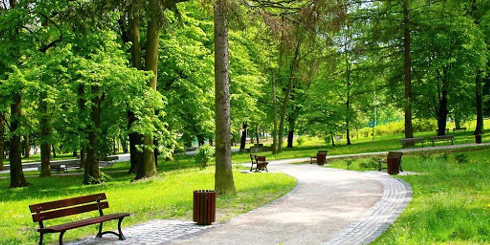 Meet and Greet at Sertoma Park
