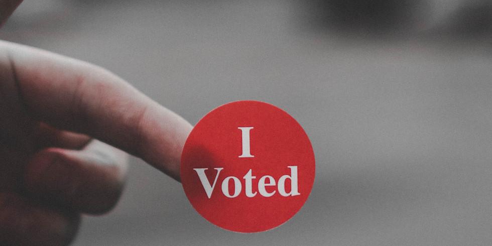 Voter Registration Event