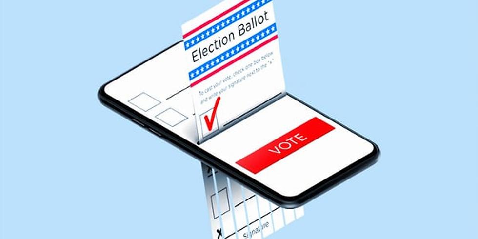 Virtual Voter Registration