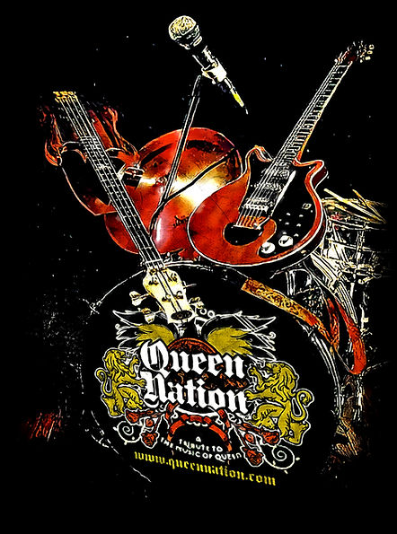 Queen Nation Live - Just Instruments.jpg