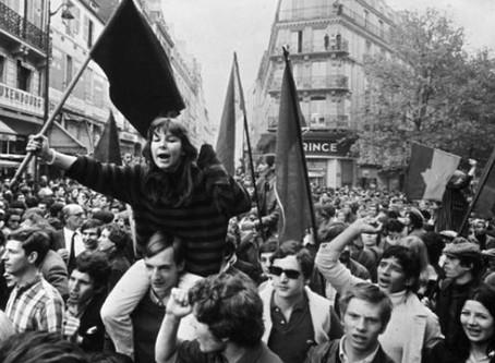 50 anys del maig del 68