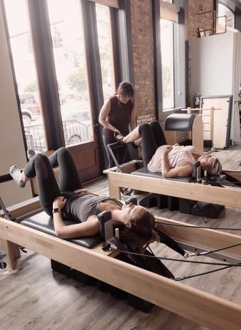 Pilates Day 2019