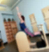 Jane Wilkins Pure Pilates Downtown Pensacola Gulf Breeze Pilates MOTR Instructor