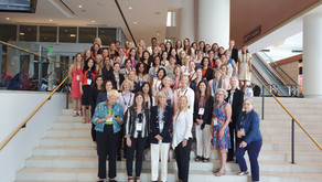 Photos from the Forum from the AOSSM-AANA Meeting
