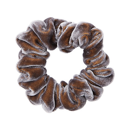 France Luxe Velvet Scrunchies (3 Pack)