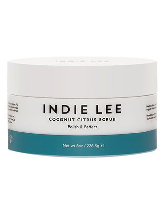 Indie Lee Coconut Citrus Scrub