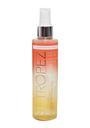 St. Tropez Purity Vitamins Bronzing Water Mist