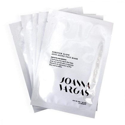 Joanna Vargas Forever Glow Anti Aging Face Mask